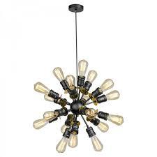 <b>Подвесная люстра Lussole</b> ELMIRA GRLSP-8206 — купить в ...