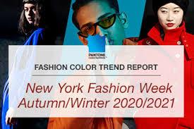 <b>Autumn</b>/<b>Winter 2020</b>/21 - New York