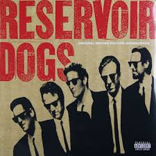 <b>САУНДТРЕК</b> - <b>RESERVOIR DOGS</b>, купить виниловую пластинку ...