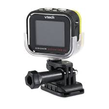 Buy VTech <b>Kidizoom Action Cam</b> HD   Kids cameras and video ...