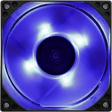 <b>Вентилятор</b> компьютерный <b>Aerocool Motion 8</b> Blue-3P, <b>MOTION 8</b> ...