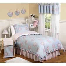 blue shabby chic twin bedding blue shabby chic bedding