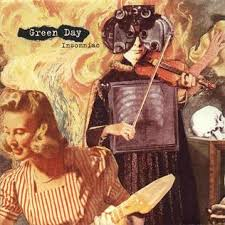 <b>Insomniac</b> (<b>Green Day</b> album) - Wikipedia