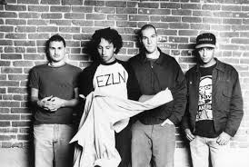 <b>Rage Against The Machine</b> on Spotify