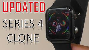 A Better CLONE <b>Series</b> 4 <b>Smartwatch</b>: I6 Smart Sports Watch 2019 ...