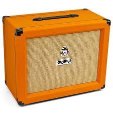 <b>Orange PPC112</b> « <b>Кабинет гитарный</b>   Musik Produktiv