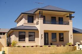 Exterior  Colour   Exteriors   Double Storey House Designs    Exterior  Colour   Exteriors   Double Storey House Designs   Building Price Protection   Australia   hipages com au   bedroom deco   Pinterest   Colour