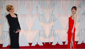 <b>Оскар</b>: Лучшие наряды церемонии «<b>Оскар</b> 2015»   Синемафия