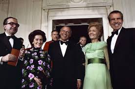 <b>Frank Sinatra Sings</b> at the White House - White House Historical ...