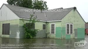 6-19-2018 Port Arthur, Tx Flash Flooding, homes flooded, streets ...