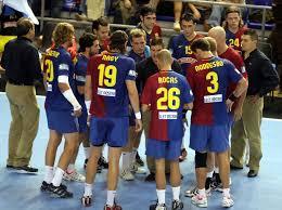 FC Barcelona Handbol