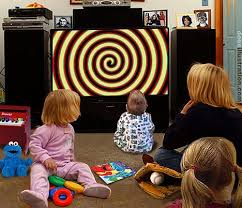 Image result for tv and children