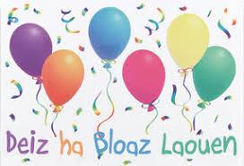 """Résultat de recherche d'images pour """"bon anniversaire en breton"""""""
