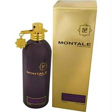 <b>MONTALE Aoud Purple Rose</b> Eau de Parfum Spray, 3.3 Fl Oz ...