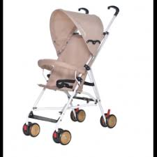 Отзывы о Прогулочная <b>коляска Everflo Simple</b> E-100