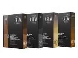 <b>AMERICAN CREW</b> PRECISION BLEND - <b>Краска</b> для седых волос ...