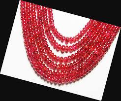 Bead Auctions - Buy <b>Natural Gemstone Beads</b> Online | Gem Rock ...