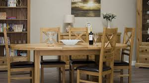 <b>Oak Dining Chairs</b> | Dining Room Chairs | House of Oak