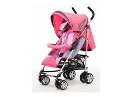 Купить <b>коляску трость Zooper Twist</b> Wild Peach по цене от 12200 ...