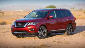 new car releases 2013 uk2017 Nissan Pathfinder Release Date Price and Specs  Roadshow