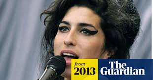 <b>Amy Winehouse</b> died of alcohol poisoning, second inquest confirms ...