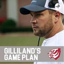 Gilliland's Game Plan