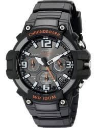 Наручные <b>часы Casio MCW</b>-<b>100H</b>-<b>9A</b>: купить в Москве и по всей ...