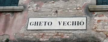 Risultati immagini per Ghetto ebraico di venezia