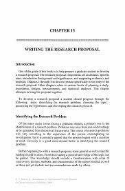 How to write a methods section of a thesis proposal dravit si