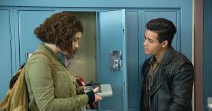 """This is the problem with the '13 Reasons Why' """"<b>welcome to your tape</b> ..."""