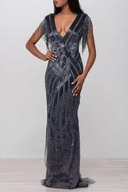 <b>Silver</b> & Gray <b>Prom Dresses</b> 2021, <b>Silver</b> Evening Gowns - Couture ...