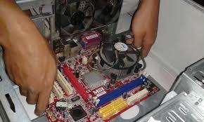 Hasil gambar untuk merakit komputer