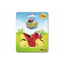 <b>Мотоцикл Vroom</b> Planet <b>SMOBY</b> 211280 - купить в интернет ...