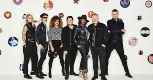 <b>Simple Minds</b> To Bring '<b>40</b> Years Of Hits Tour' To Custom House ...