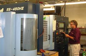 what is a machinist this position requires a person to load unload and adjust the equipment and ensure the machine is operating properly although this job sound like a