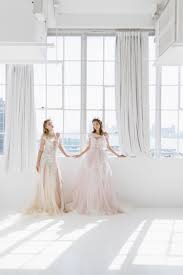 Galia Lahav Spring 2020 Collection Preview — Little White Dress ...