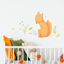 Cute Wall <b>Stickers</b> for <b>Kids rooms</b> – Made of Sundays