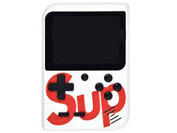 <b>Игровая приставка Palmexx</b> Sup Game Box 400 in 1 White PX ...