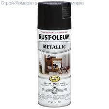 <b>Rust</b>-Oleum <b>Stops Rust Эмаль антикоррозийная</b> с эффектом ...