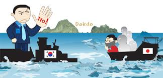 Image result for dokdo