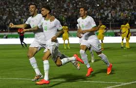 Eliminatoires de la CAN-2015 / Mali – Algérie à 16h: Les Verts pour un six sur six