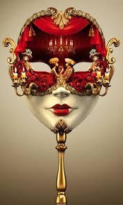 . Venetian Carnival mask. #masks #venetianmask #masquerade ...