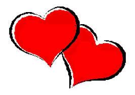 Afbeeldingsresultaat voor valentijn hartjes