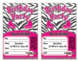 extraordinary skating party invitations printables birthday middot new ice skating party invitations printable