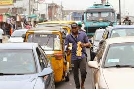 Image result for pictures of  nigerians selling recharge cards