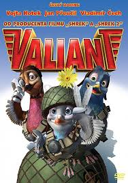 Resultado de imagen de Valiant (film)
