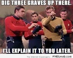 10-funny-Star-trek-red-shirts-meme   PMSLweb via Relatably.com