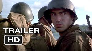 The Thin <b>Red Line</b> Official Trailer #1 - Terrence Malick Movie (1998 ...
