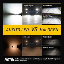 <b>2pcs</b> H7 <b>H11</b> H4 LED 16000LM H8 H9 9005 9006 HB4 <b>Car</b> LED ...