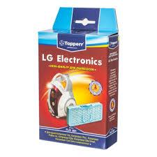 <b>Фильтр</b> Hepa <b>Topperr FLG</b> 891 для пылесосов LG — купить в ...